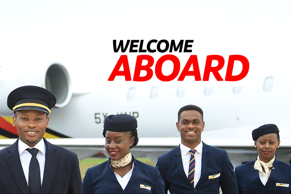 about uganda airlines